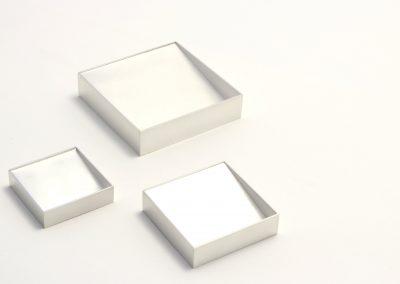 Trio Square Dishes
